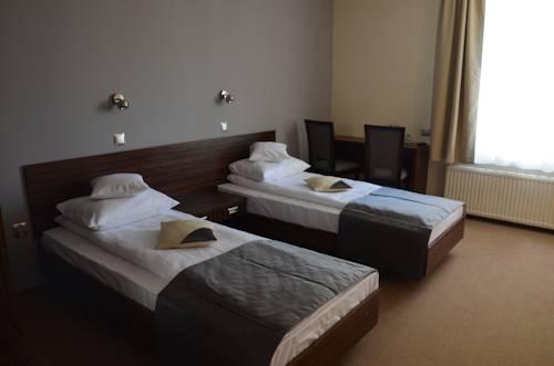 Hotel u Michalika Cover Picture