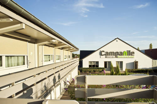Campanile Cergy-Pontoise Cover Picture
