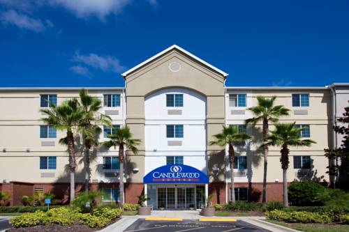 Candlewood Suites Lake Mary Cover Picture