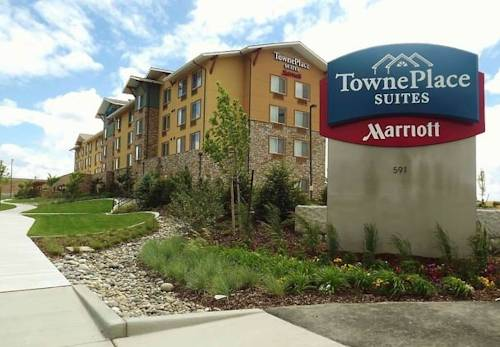 TownePlace Suites Richland Columbia Point Cover Picture