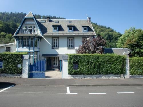 Villa Mirabeau - Meublé Géranium Cover Picture