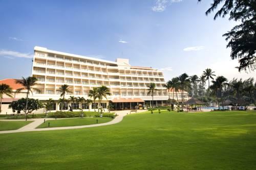 Phan Thiet Ocean Dunes Resort Cover Picture