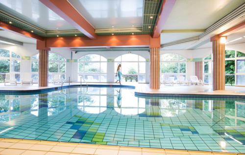 Hotel *** & Spa Vacances Bleues Villa Marlioz Cover Picture