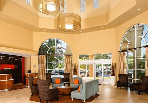 Courtyard by Marriott Fort Lauderdale North/Cypress Creek Cover Picture