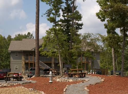 Los Lagos At Hot Springs Village Cover Picture