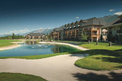 Bighorn Meadows Resort Cover Picture