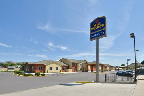 Best Western Canon City Cover Picture