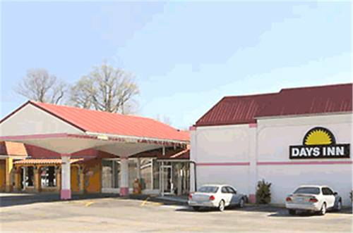 Days Inn Searcy Cover Picture
