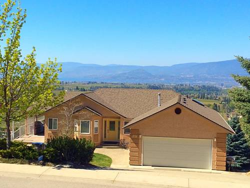 Acker Vacation Rentals Kelowna Cover Picture