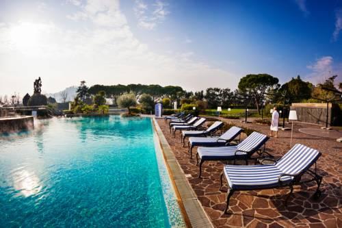 Radisson Blu Majestic Hotel Galzignano Cover Picture