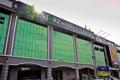 Starz hotel Cover Picture