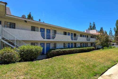 Motel 6 Los Angeles - San Dimas Cover Picture