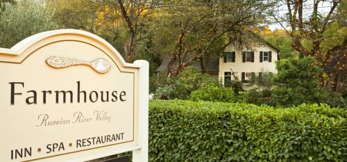 Farmhouse Inn Cover Picture
