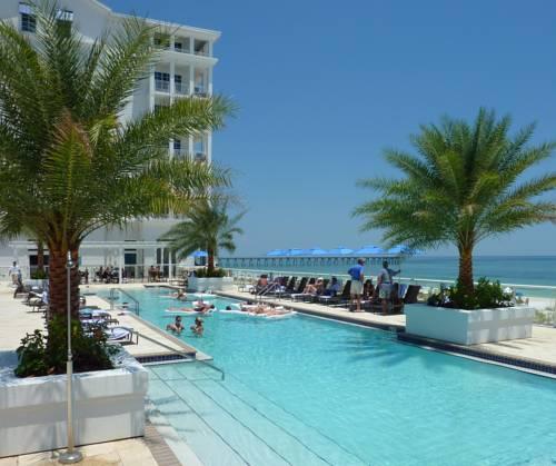 Margaritaville Beach Hotel Cover Picture