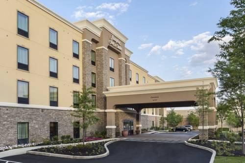 Hampton Inn & Suites Philadelphia Montgomeryville Cover Picture