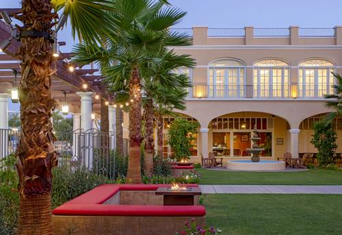 Crowne Plaza Phoenix - Chandler Golf Resort Cover Picture