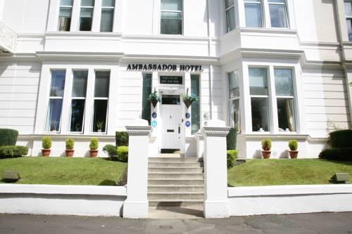 Ambassador Hotel Cover Picture