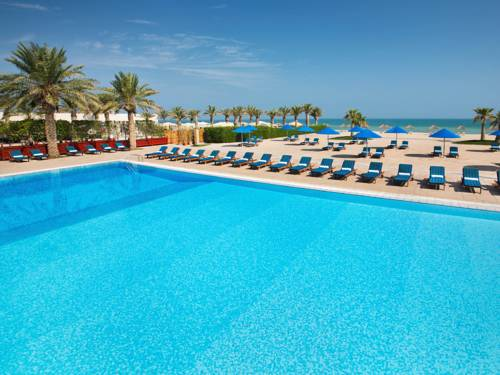Hilton Kuwait Resort Cover Picture