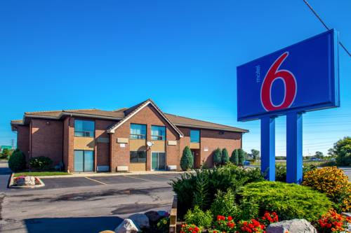 Motel 6 Buffalo - Amherst Cover Picture
