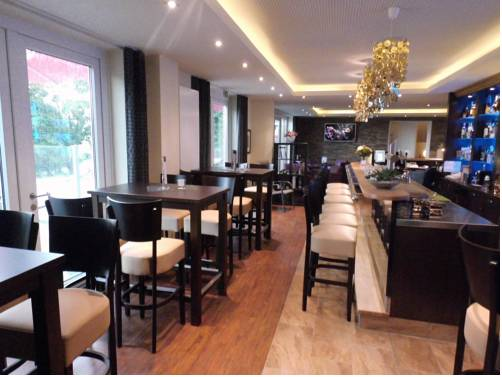 Hotel Oelen & Holgers Brasserie und Lounge Cover Picture