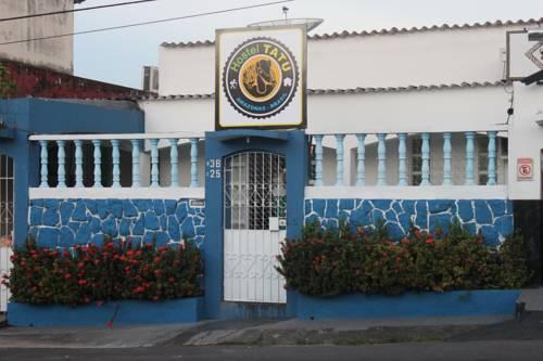 Hostel Tatu Cover Picture