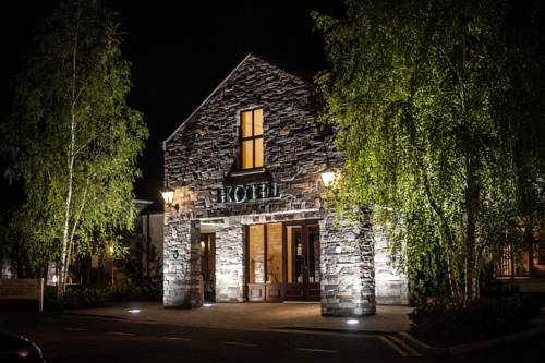 Dunsilly Hotel Cover Picture