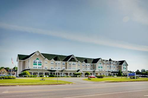 The Loyalist Country Inn A Lakeview Resort Cover Picture