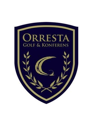 Orresta Golf & Konferens Cover Picture