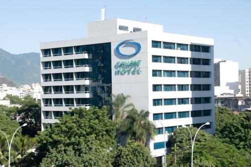 Gallant Hotel Cover Picture