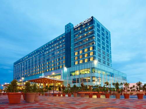 Four Points by Sheraton Kuching Cover Picture