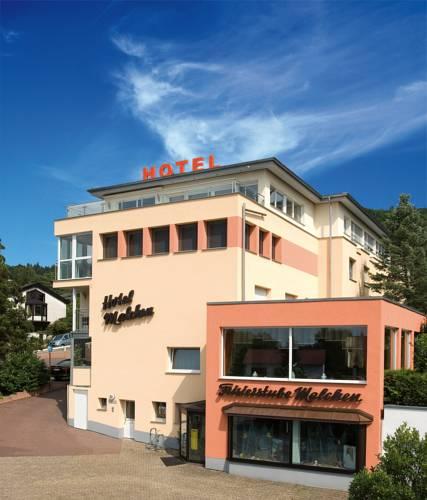 Hotel Malchen Garni Cover Picture