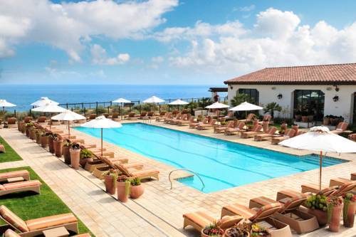 Terranea - L.A.'s Oceanfront Resort Cover Picture