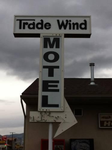 Trade Wind Motel Cover Picture