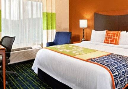 Fairfield Inn and Suites by Marriott Harrisonburg Cover Picture