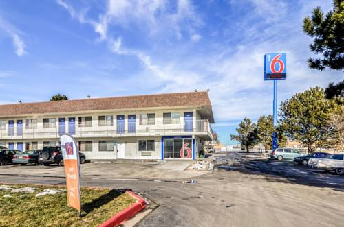 Motel 6 Fort Collins Cover Picture