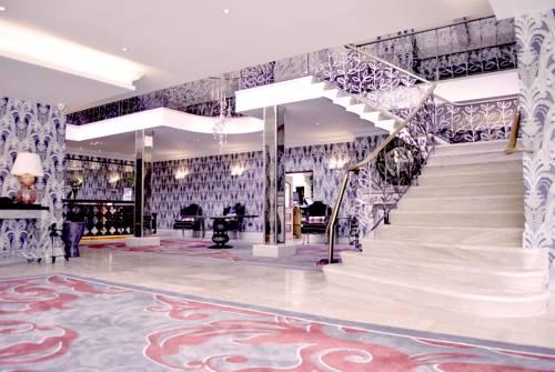 Grosvenor Pulford Hotel & Spa Cover Picture