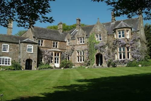 Northcote Manor Cover Picture