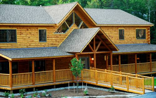 Nestlewood Inn Bed and Breakfast Cover Picture