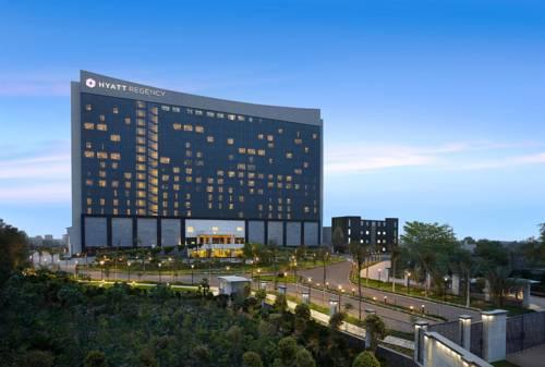 Hyatt Regency Gurgaon Cover Picture