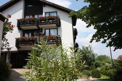 Golf- und Landhotel Haghof Cover Picture