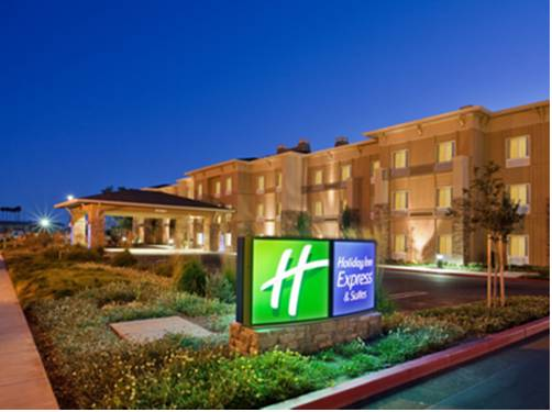 Holiday Inn Express Hotel & Suites Napa Valley-American Canyon Cover Picture