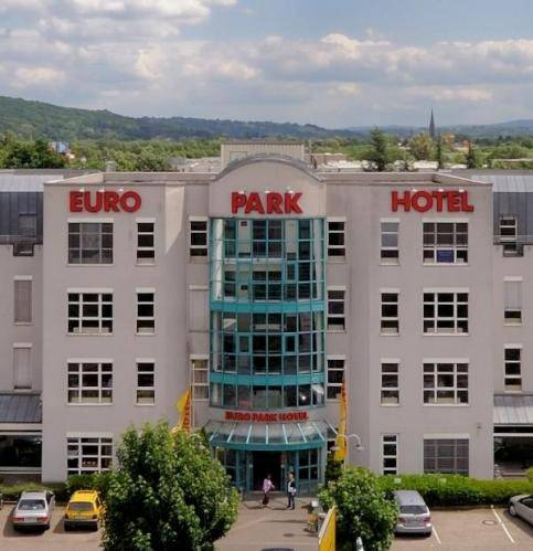 Euro Park Hotel Hennef Cover Picture