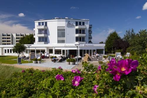 Strandhotel Bene Cover Picture