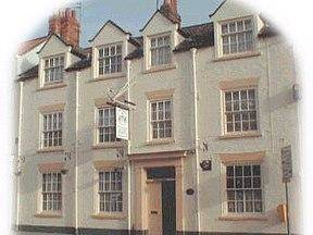 Suddaby's Crown Hotel - B&B Cover Picture