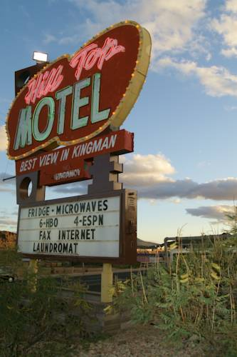 Hill Top Motel Cover Picture