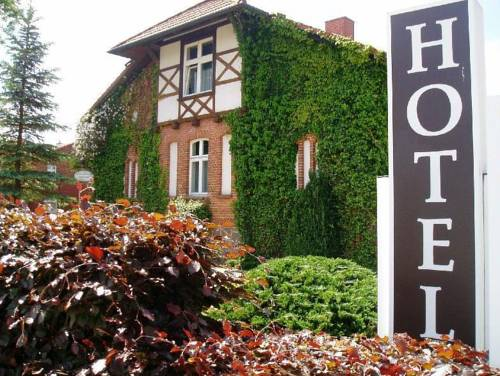 Hotel Sankt Georg Cover Picture