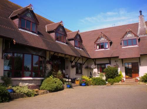 Glenshandan Lodge Cover Picture