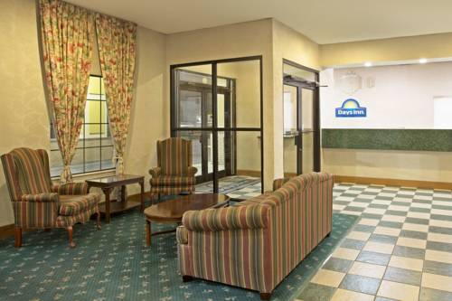 Days Inn Hammond Cover Picture