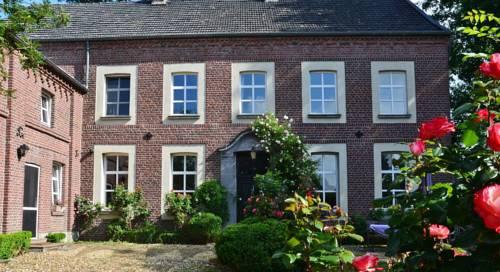 Gästehaus Niederrhein Cover Picture