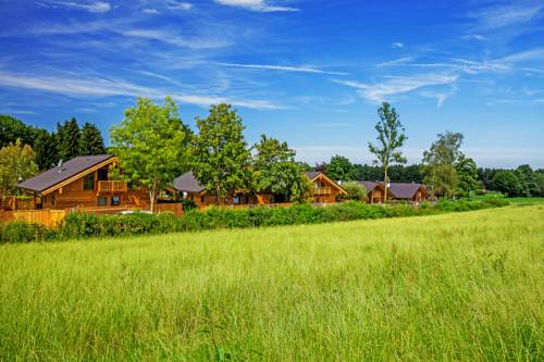 Bayern Chalets Cover Picture